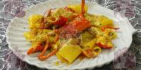 Paccheri all'Astice (1)
