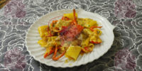 Paccheri all'Astice (4)