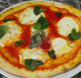 Pizza alla Mozzarella di Bufala (3)