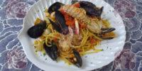 Spaghetti allo Scoglio (10)
