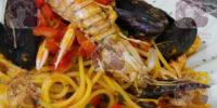 Spaghetti allo Scoglio (4)