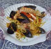 Spaghetti allo Scoglio (9)