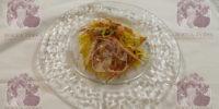 Tagliolini Scampi e Limone (2)