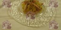 Tagliolini Scampi e Limone (3)