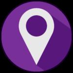 P - Icona Mappa